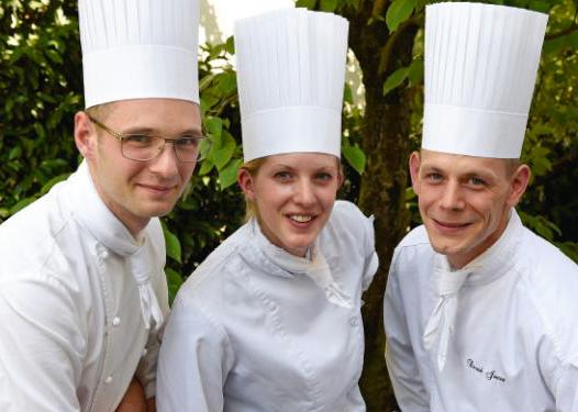3ème édition du Swiss Finger Food Trophy