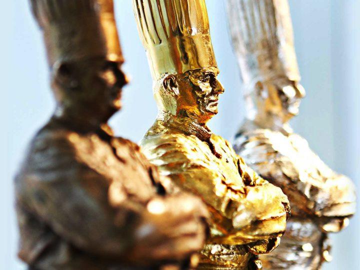 Bocuse d'Or Suisse 2018 – présentation des candidats