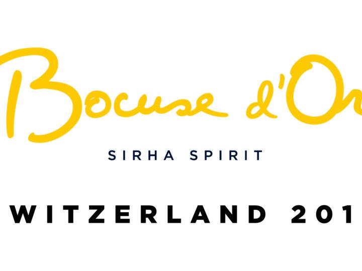 Der Kandidat für den nächsten Bocuse d'Or wird am 25. Februar ermittelt